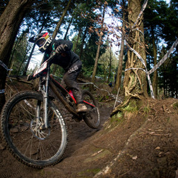 Photo of Conrad MATHAR at Forest of Dean