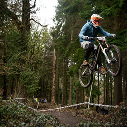 Photo of Nick DRYSDALE (mas) at Forest of Dean