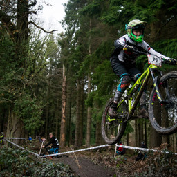 Photo of Ted MINNIS at Forest of Dean
