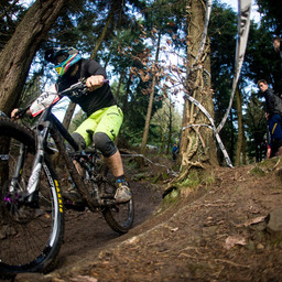 Photo of Simon RATCLIFFE at Forest of Dean