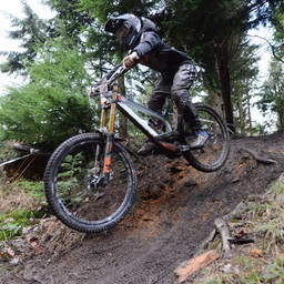 Photo of Tom BROOKES at Forest of Dean