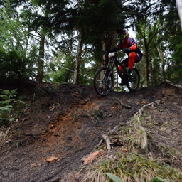 Photo of Damian KASZUBA at Forest of Dean