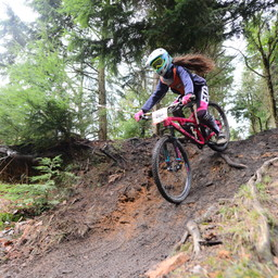 Photo of Imogen RABANI at Forest of Dean