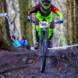 Photo of Isaac RABANI at Forest of Dean