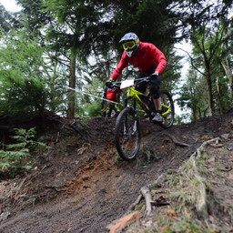 Photo of Cameron WOOD (yth) at Forest of Dean