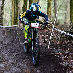 Photo of Daniel NADIN at Forest of Dean