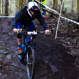 Photo of Ben TOWNSEND (sen) at Forest of Dean
