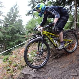 Photo of Ryan WILLIAMSON (sen) at Forest of Dean
