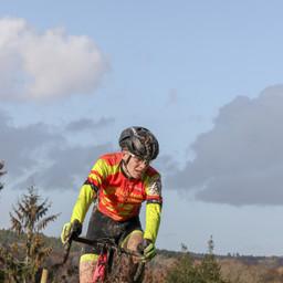 Photo of Alex BARKER (yth) at South of England Event Centre, Crawley