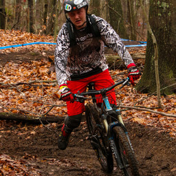 Photo of Tyler LOBISSER at Lincoln Woods, RI