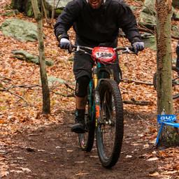 Photo of Joshua POIRIER at Lincoln Woods, RI