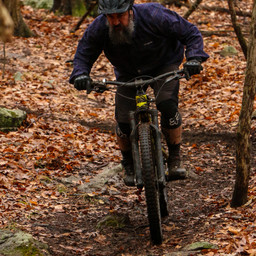 Photo of Larry SEREDUCK at Lincoln Woods, RI