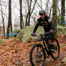 Photo of Max BEAUPRE at Lincoln Woods, RI