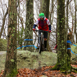 Photo of Colin MONAHAN at Lincoln Woods, RI