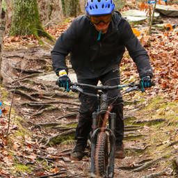 Photo of Jordan BOISCLAIR at Lincoln Woods, RI