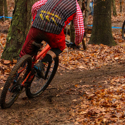 Photo of Daniel LANNON at Lincoln Woods, RI