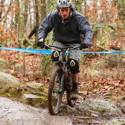 Photo of Kevin SAMEK at Lincoln Woods, RI