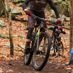 Photo of Luke MELLO at Lincoln Woods, RI