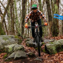 Photo of Jake GOMES at Lincoln Woods, RI