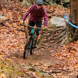 Photo of Logan DELISLE at Lincoln Woods, RI