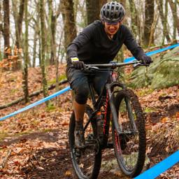 Photo of Nikki MONTANARO at Lincoln Woods, RI