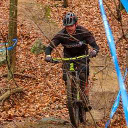 Photo of Carlin ANDERSON at Lincoln Woods, RI