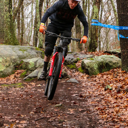 Photo of Zachary SIEGEL at Lincoln Woods, RI