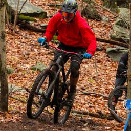 Photo of Matt VAUDRAIN at Lincoln Woods, RI