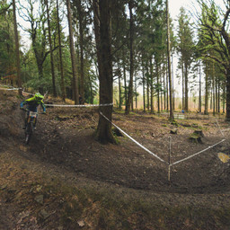 Photo of Bradley DONLEVY at Forest of Dean