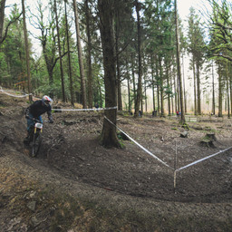 Photo of James ATTEWELL at Forest of Dean