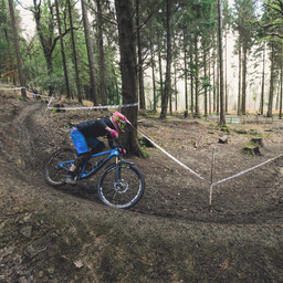 Photo of Harvey JAMES at Forest of Dean