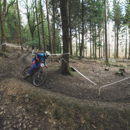 Photo of Peter BALLIN at Forest of Dean