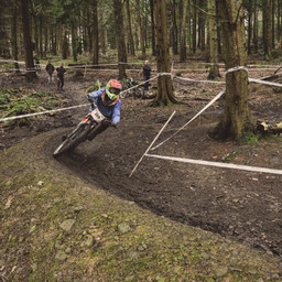 Photo of Jacob WAREING at Forest of Dean