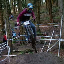 Photo of Owen SCOTT (sen) at Forest of Dean