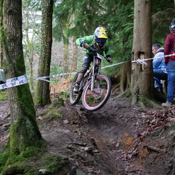 Photo of Dylan BARNES at Forest of Dean