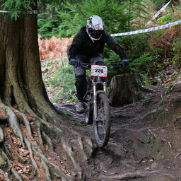 Photo of Jake PINNELL at Forest of Dean