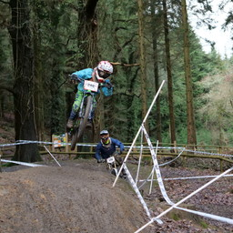 Photo of Alfie WAREING at Forest of Dean