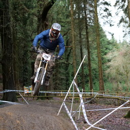 Photo of John WAREING at Forest of Dean