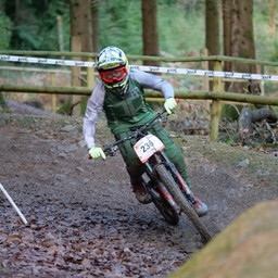 Photo of Owen RICK at Forest of Dean