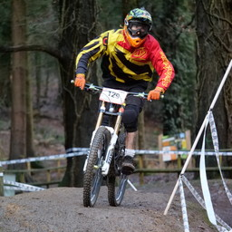 Photo of Craig WARD at Forest of Dean
