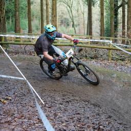 Photo of Brian HEFFERNAN at Forest of Dean