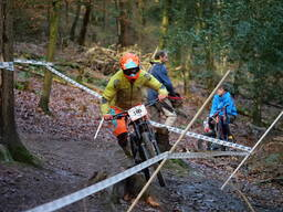 Photo of Nick MASTERS at Forest of Dean