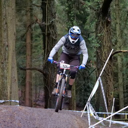 Photo of Dan TURNER (vet2) at Forest of Dean