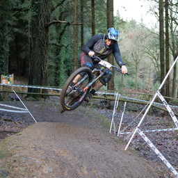Photo of Daniel WAGSTAFF at Forest of Dean