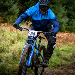 Photo of Matthew ATKINSON at Ae Forest
