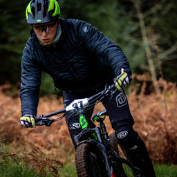 Photo of Zacharias ROBSON at Ae Forest