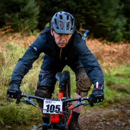 Photo of Richard MAWSON at Ae Forest