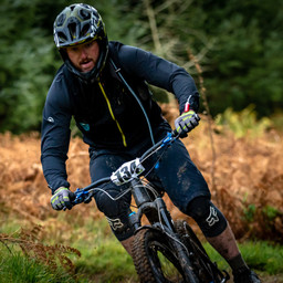Photo of Lyall COLVIN at Ae Forest