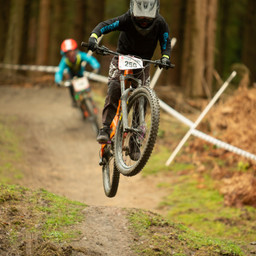 Photo of Toby GRINDLE at Forest of Dean