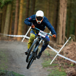Photo of Liam LLOYD at Forest of Dean